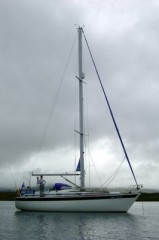 Arctica - 36 foot Westerly Corsair