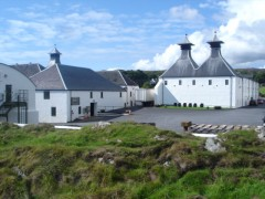 Ardbeg Distillery, Islay