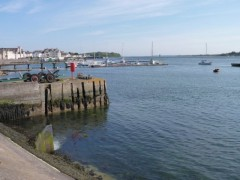 Portaferry - Strangford Lough