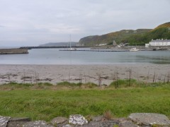 Rathlin Harbour