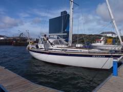 At Port Ellen