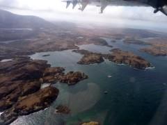 Loch Skipport, South Uist