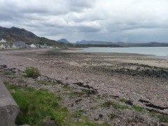 Low Water - Strath, Gairloch